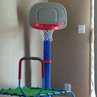 Little Tikes TotSports Easy Score Basketball Set - Round Backboard uploaded by Chrissy C.