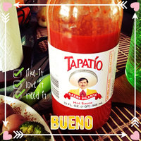 Tapatio Food LLC. Hot Sauce uploaded by Carrliitaahh M.