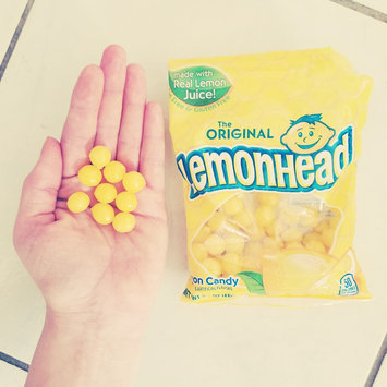 Photo of The Original Lemonhead uploaded by Amber M.
