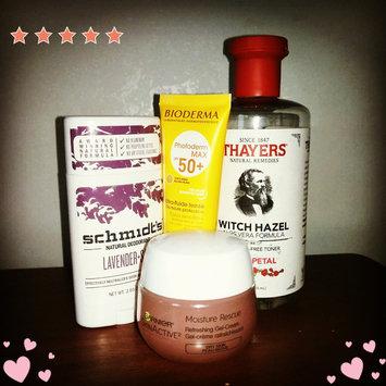 Schmidt's Deodorant Lavender + Sage Deodorant uploaded by MaGa R.