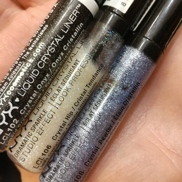 Photo of NYX Candy Glitter Liner uploaded by Alexandra S.