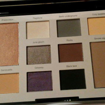 Photo of SEPHORA COLLECTION Colorful Eyeshadow Photo Filter Palette uploaded by RobinandBrandi M.