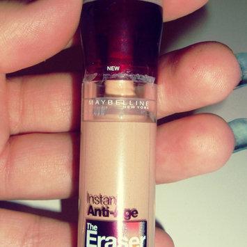 Maybelline Instant Age Rewind® Eraser Treatment Makeup uploaded by khawla j.