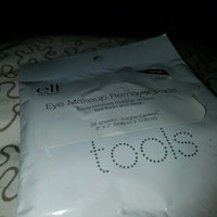 e.l.f. Eye Makeup Remover Pads uploaded by Tania B.