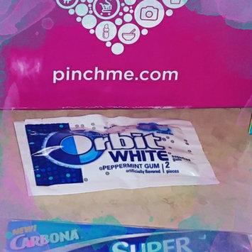 Photo of Orbit White Peppermint uploaded by whitney b.
