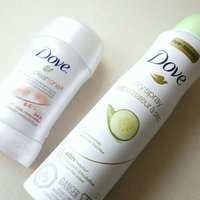 Dove Silk Dry Antiperspirant Deodorant Spray uploaded by fatima ezzahra b.