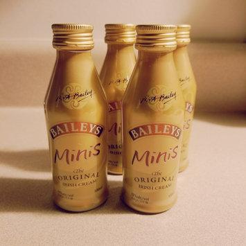 Baileys Original Irish Cream Liqueur uploaded by Amber M.