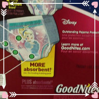 Huggies® GoodNites Underwear for Girls uploaded by Amanda R.