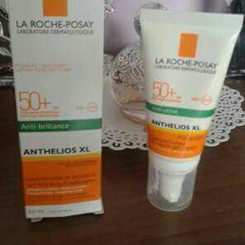 La Roche-Posay Anthelios XL Dry Touch Gel Cream SPF50+ uploaded by Rahma I.