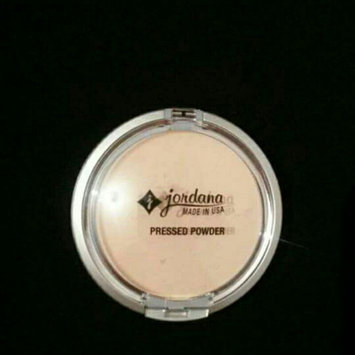 Photo of JORDANA Forever Flawless Face Powder uploaded by Rahma I.