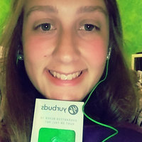 Yurbuds Inspire 100 Earbuds for Women - Aqua/White uploaded by Chelsey J.