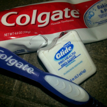 Photo of Oral-B Glide Pro-Health Original Floss uploaded by LaShawna B.