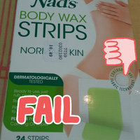 Nad's Body Wax Strips uploaded by Mappy S.