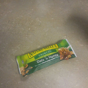 Photo of Nature Valley™ Oats 'n Honey Crunchy Granola Bars uploaded by HEATHER B.