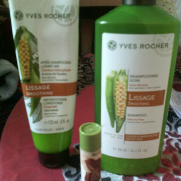 Photo of Yves Rocher - Smoothing Treatment Shampoo Anti-Frizzy Hair 300ml uploaded by Sàrâ S.