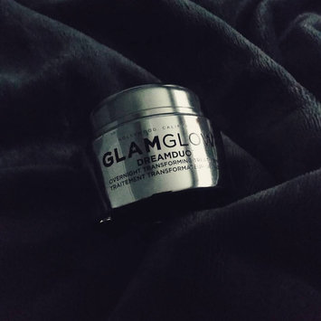 Photo of GLAMGLOW® Dreamduo™ Overnight Transforming Treatment uploaded by Gracie W.