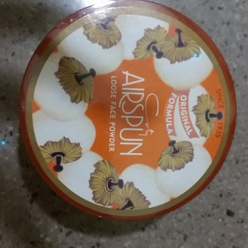 Coty Airspun Loose Face Powder uploaded by Chantal R.