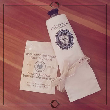 Photo of L'Occitane Shea Butter Hand Cream uploaded by Ines Š.