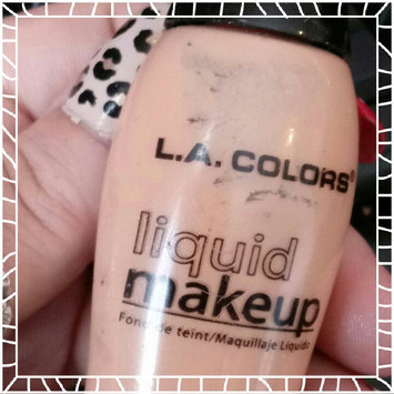 Photo of L.A. COLORS Liquid Makeup uploaded by Jamie P.