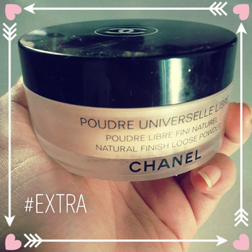 CHANEL POUDRE UNIVERSELLE LIBRE uploaded by salma m.
