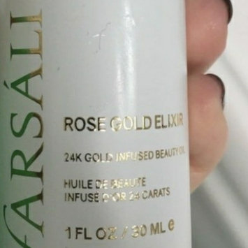 Farsali Rose Gold Elixir uploaded by Jeniffer L.