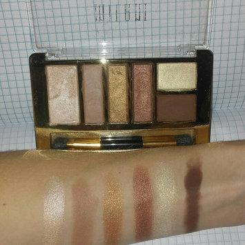 Milani Everyday Eyes Powder Eyeshadow Collection uploaded by Brooke M.