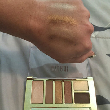 Photo of Milani Everyday Eyes Powder Eyeshadow Collection uploaded by Shannon S.