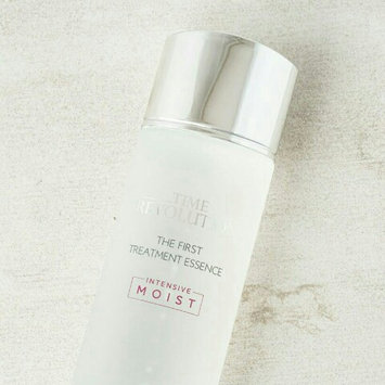 Photo of Missha Time Revolution White Cure Super Radiance Lotion NW 130ml/4.4oz uploaded by Macarena P.