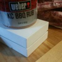 Weber Kansas City BBQ Rub (15 oz.) uploaded by Katie P.