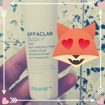 Photo of La Roche-Posay La Roche Posay New Effaclar DUO (+) 40ml uploaded by hakima a.