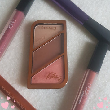 Photo of Rimmel Kate Face Sculpting Kit 001 uploaded by Monica D.