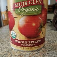 Muir Glen Organic Whole Peeled Tomatoes uploaded by Anna M.