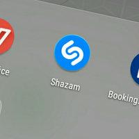 Shazam Entertainment Ltd. Shazam uploaded by Yesmine A.