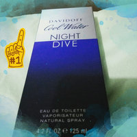 Davidoff Cool Water Night Dive Eau de Toilette Spray, 4.2 fl oz uploaded by Luis A.