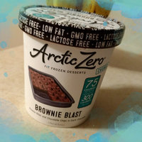 Arctic Zero Brownie Blast Ice Cream uploaded by Ashley T.