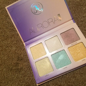 Anastasia Beverly Hills Aurora Glow Kit uploaded by madellin d.