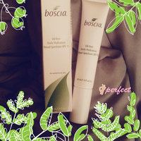 boscia Oil-Free SPF 15 Daily Hydration uploaded by Jillian A.