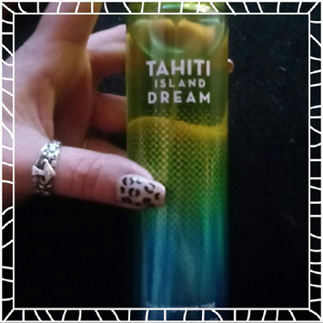 Photo of Bath & Body Works TAHITI ISLAND DREAM Fine Fragrance Mist 8 fl oz / 236 mL uploaded by Jamie P.