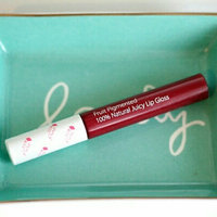 100% Pure Fruit Pigmented Lip Gloss uploaded by fatima ezzahra B.