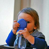 Foogo Plastic Leak-Proof Straw Bottle - School Supplies uploaded by fatima ezzahra B.