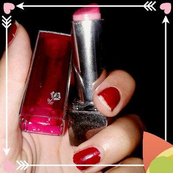 Photo of Lancôme L'Absolu Rouge Hydrating Shaping Lipstick uploaded by Zeyneb s.