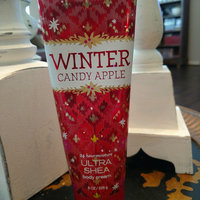 Bath & Body Works Winter Candy Apple Body Cream uploaded by nicole r.