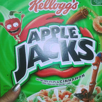 Kellogg's Cereal Apple Jacks uploaded by Christianne S.