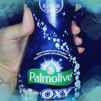 Photo of Palmolive® Ultra Oxy™ Power Degreaser uploaded by Christianne S.