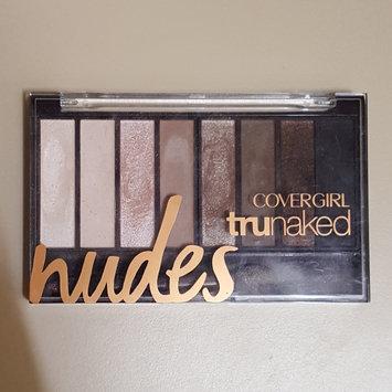 COVERGIRL TruNaked Eyeshadow Palettes uploaded by Samni W.