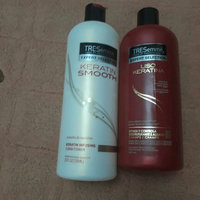TRESemmé Moisture Rich Shampoo uploaded by hanane p.
