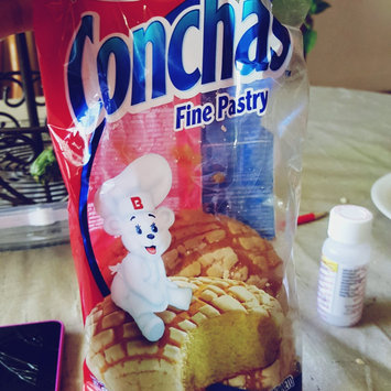 Photo of Conchas Bimbo (Pack Of 3) uploaded by Lailee D.