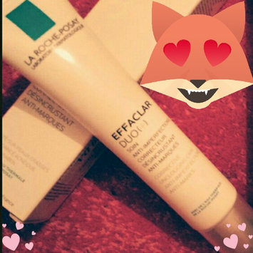 Photo of La Roche-Posay La Roche Posay New Effaclar DUO (+) 40ml uploaded by louiza y.