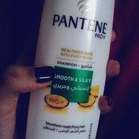 Pantene uploaded by angel b.