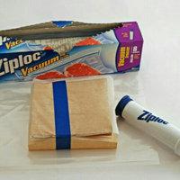 Ziploc Vacuum Bags Quart - School Supplies uploaded by fatima ezzahra b.